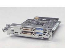 2-Port Serial WAN Interface Card spare