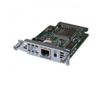 1-Port T1/Fractional T1 DSU/CSU WAN Interface Card: Ver. 2