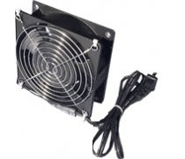 "VA-6601 VENTILATING FAN 1x 4"" WITH PLATE (HEAVY DUTY)"