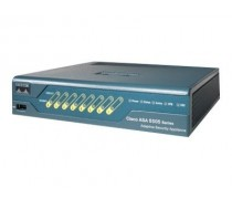 Cisco ASA 5505 Security Plus Firewall Edition Bundle