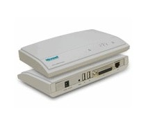 Micronet SP766 : 10/100 Mpbs Print Server with 2 USB + 1 Parallel