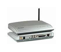 Micronet SP766W : 54M Wireless Print Server with 2 USB + 1 Parallel