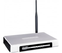 TP-Link 54Mbps Wireless ADSL2+ Modem Router  - TD-W8910G