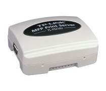 TP-Link Single USB2.0 Port MFP Print Server - TL-PS210U