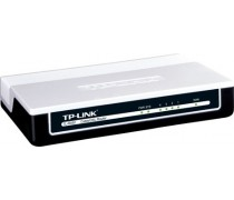 TP-Link Cable/DSL Router for Home and Small Office  - TL-R460