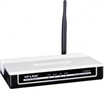 TP-Link 54Mbps eXtended Range Wireless Access Point  - TL-WA501G