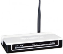 TP-Link 54Mbps eXtended Range Wireless Access Point - TL-WA500G