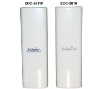 Engenius EOC2611P Business Class 802.11g Outdoor Client Bridge/Access Point with Dual Antenna Polarity