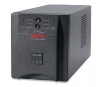 APC SUA750I Smart-UPS 750VA USB & Serial 230V