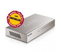 ZyXel GS-108B 8 port Gigabit Desktop Switch