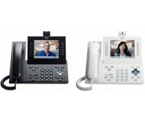 Cisco CP-9971-CL-K9 Unified IP Phone 9971