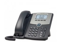 Cisco SPA 502G - 1 Line IP Phone With Display, PoE, PC Port