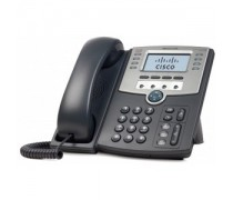 Cisco SPA 509G - 12 Line IP Phone With Display, PoE and PC Port