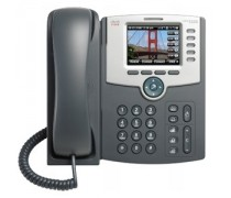Cisco SPA525G 5-Line Pro IP Phone with Color Display