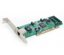 D-Link DGE-528T 10/100/1000Mbps Copper Gigabit PCI Card for PC