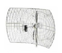 Engenius SAG-2424 2.4 GHz 24 dBi Grid Antenna