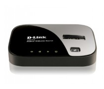 D-Link DIR-412 Wireless N 150 3G Mobile Broadband Router