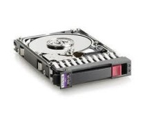 HP 300GB 6G SAS 15K 3.5in Dp ENT HDD - 516814-B21