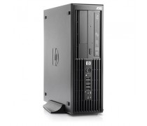 HP Z200 SFF Workstation - CTO260WP