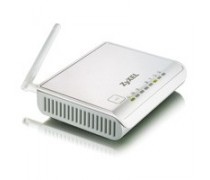 ZyXel NBG4115 Wireless N-lite 3G Router