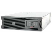 APC Smart-UPS XL, 3000VA/2700W, SMART UPS, 3U Rack - SUA3000RMXLI3U