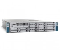 Cisco UCS C210 M2 General-Purpose Rack-Mount Server - R210-2121605W