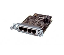 Cisco VIC-4FXS/DID 4 port FXS or DID VIC (Voice /fax Interface card)