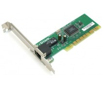 D-link DFE-520TX PCI 10/100Mbps Network Adapter