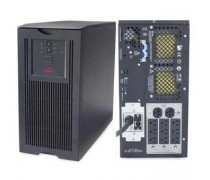 APC Smart-UPS XL 3000VA 230V Tower/Rackmount (5U) - SUA3000XLI