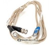 Cisco STP Network Cable (CAB-E1-RJ45BNC)