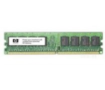 HP 4GB 2Rx4 PC3-10600R-9 Kit (RDIMM) 500658-B21
