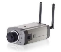 FCS-1091 Day/Night POE IP Network Camera (HomeGuard Supported)