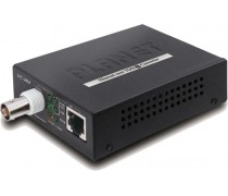 Planet VC-202 - Ethernet Over VDSL2 Converter - Coaxial (Up to 0.2 - 1.6 KM)