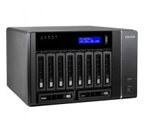 TS-1079 PRO-US Ultra-high performance 10-bay NAS server for high-end SMBs