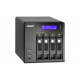 TS-469 Pro High-performance 4-bay NAS server for SMBs