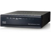Cisco RV042G Dual Gigabit WAN VPN Load Balanced Router