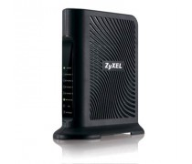 ZyXel P-660HN-T1A(E) 802.11n Wireless ADSL2+ 4-port Gateway แถมฟรี NWD2105 (USB Client 150Mbps)