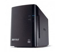 Buffalo HD-WL2TU3R1 DriveStation Duo USB3.0 2.0TB