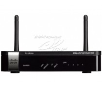 Cisco RV180W Wireless-N Multifunction VPN Firewall Router