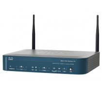 Cisco SRP547W Wireless-N ADSL2+ Gigabit Security Router