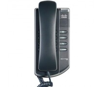 Cisco SPA301 1-Line IP Phone for Business or Home Office