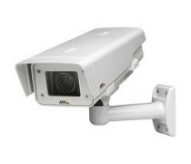 AXIS Q1602-E Network Camera Outstanding light conditions Outdoor
