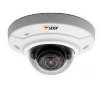 AXIS M3004-V Fixed Dome Network Camera mini dome with HDTV