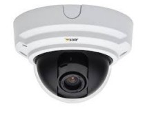 AXIS P3363-V 6MM Superb,Vandal-resistant Fixed Dome with remote focus and zoom