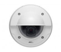 AXIS P3363-VE 12MM Vandal-resistant Fixed Dome with remote focus and zoom