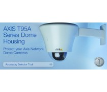 AXIS T95A00 Dome Housing