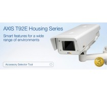 AXIS T92E05 PROTECTIVE HOUSING