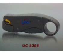 UC-8288 Stripping Tool RG11 for BNC,F-Type Compression Connector