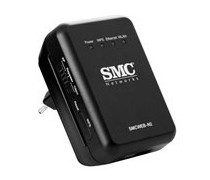 SMC SMCWEB-N2 Wireless Repeater