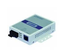 Bellcomms CTM-RC0202-AU 10/100Base-T(RJ45) to 100Base-FX(SC)MM.2Km. Media Converter